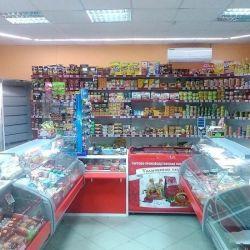 Продуктовый магазин 100кв 5