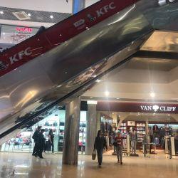 Магазин мужской брендовой одежды в ТЦ Сильвер Молл 5