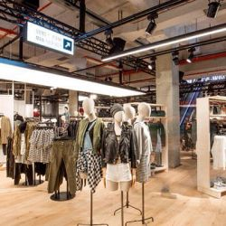 Бутик одежды — известная франшиза, высокий доход 2