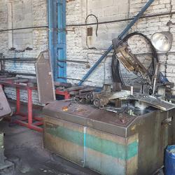 Производство оборудования и металлоконструкций 2