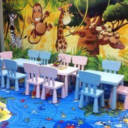 Детская игровая комната 1
