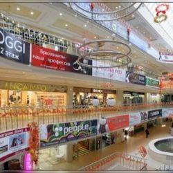 Помещения на 1 этажах Торговый центров Курска 2