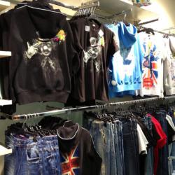 Оптово-розничный интернет-магазин молодежной одежды 3