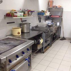 Площадь под пищевое производство (пекарню, кулинарию, заготовки и т.д.)