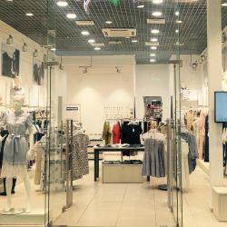 Магазин женской одежды 1