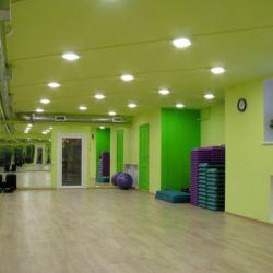 Фитнес клуб + Салон красоты на севере