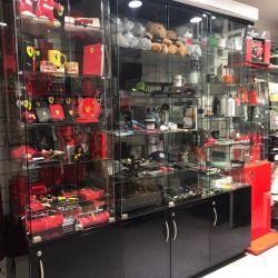 Продажа магазина одежды и аксессуаров 9