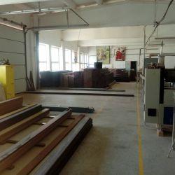 Продается действующее предприятие по производству композиционных строительных материалов 3
