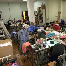 Швейное производство с клиентами и прибылью 4