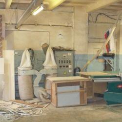 цех по производству корпусной мебели 1