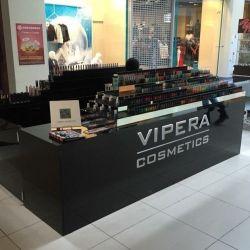 Vipera cosmetics 3