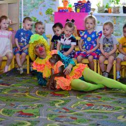 Домашний детский сад 1