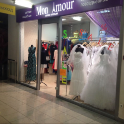 Салон платьев 1