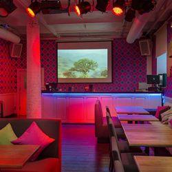 Ресторан-бар-клуб-караоке 2