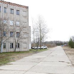 Производственный комплекс в Ленинградской обл. 4