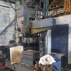 Производство оборудования и металлоконструкций 4