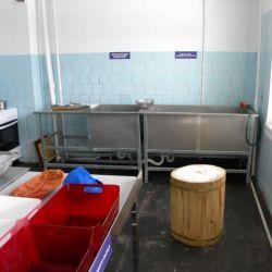 Производство мясных полуфабрикатов (мясной цех) 5