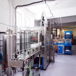 Производство по розливу газированных напитков 4