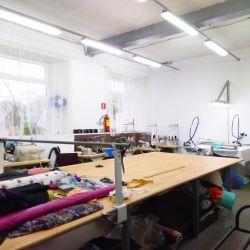 Швейное производство - низкая аренда 1