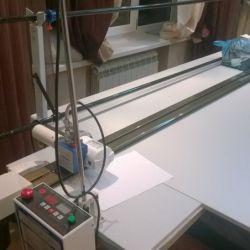 Швейное производство 1