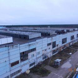 Производственно-складской комплекс с ж/д тупиком 4