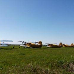 Аэропорт малой авиации 6