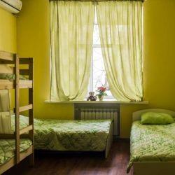 Мини-гостиница м.Маяковская