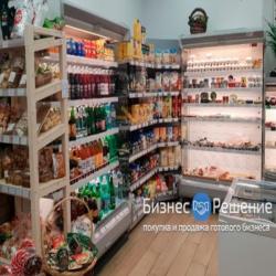 Магазин продуктов: помещение в собственности 4