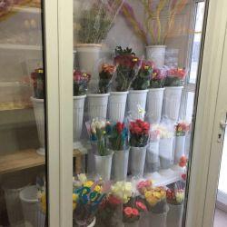 Цветочный павильон 5