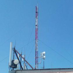 Радиостанция в Анапе 1