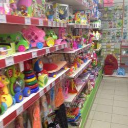 Магазин детских товаров 1