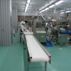 Продажа кондитерского цеха, с новым оборудованием