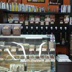 Магазин разливного пива, чая и кофе. Солнцево Парк 1