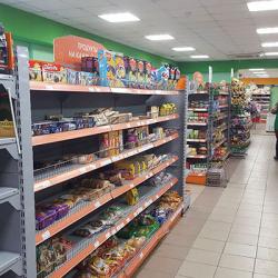 Продуктовый супермаркет — 7 лет на рынке, ЮЗАО 1
