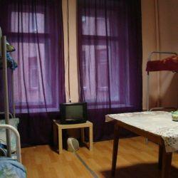 Общежитие 2