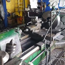 Производство оборудования и металлоконструкций 9
