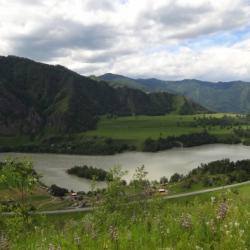 Туризм Алтая-Турбаза новая 3