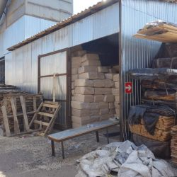 Лесо-деревообрабатывающий завод 4