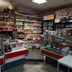 Продуктовый магазин 5