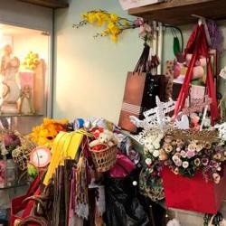 Цветочный бутик в месте с большим пешеходным трафиком 4