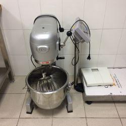 Пищевое производство  4