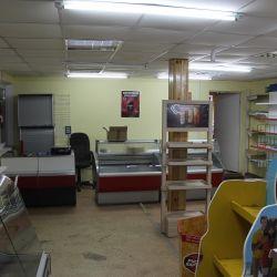 Отдельно стоящее здание/готовый бизнес под ключ /магазин  1