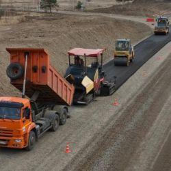 Дорожно-строительная компания