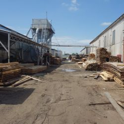 Лесо-деревообрабатывающий завод 5