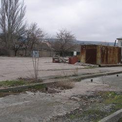 Производственная База в Феодосии Крым (недействующая) 13