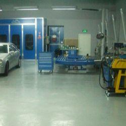 Станция кузовного ремонта 3
