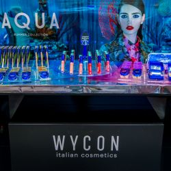Продам Сеть Стильных Магазинов Итальянской Косметики 7