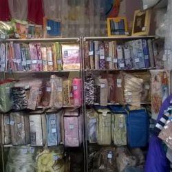 швейный магазин Ткани 4