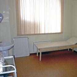 Действующий медицинский центр (Готовый бизнес) в г.Новосибирск 2