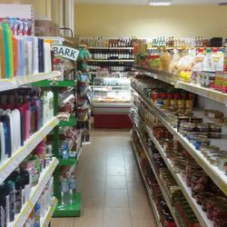 Продуктовый магазин с чистой прибылью 500 000 р. 3